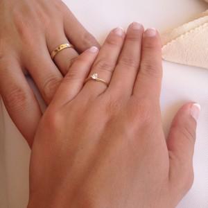 Förlovning!
