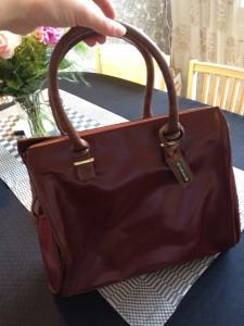 Väska från Friis & Company